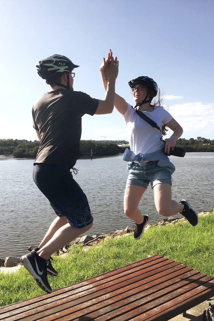 @sydney_olympic_park_cycling - Instagram