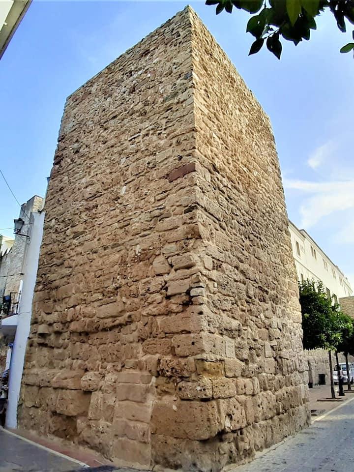 Arab walls