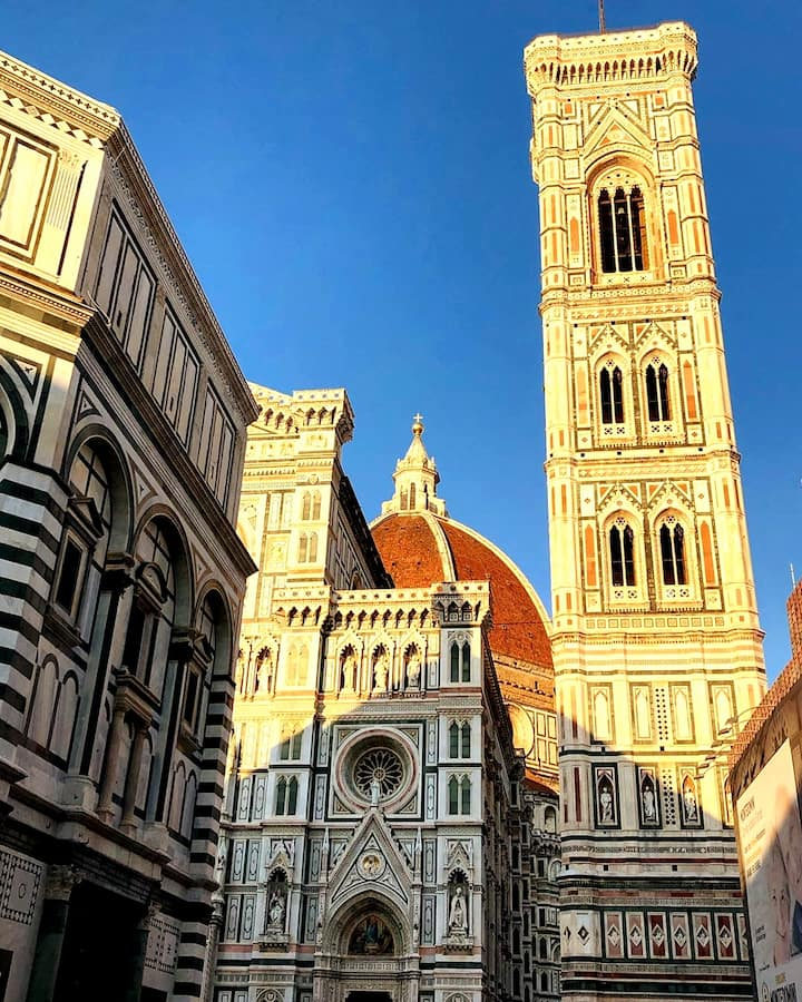 The Duomo, symbol of the city