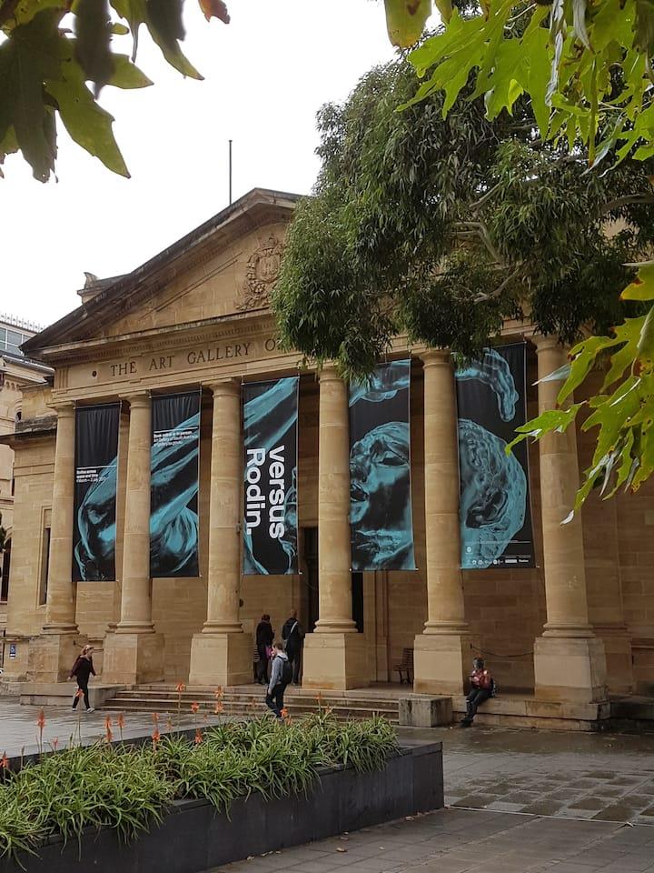 Art Gallery SA