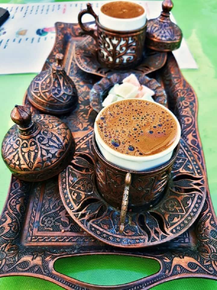 Coffee, Please!!
