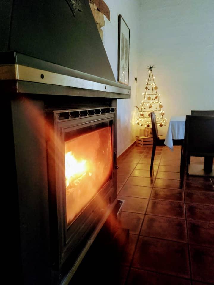 Navidad en Bodegas 9c+