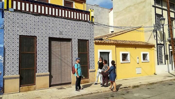 Barrio Cabañal