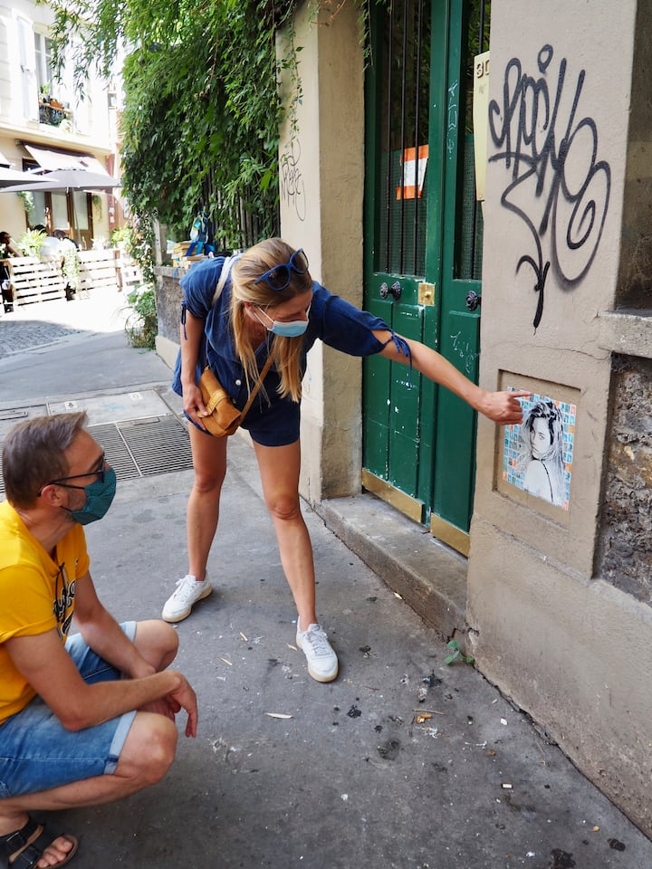 Devenez street-experts