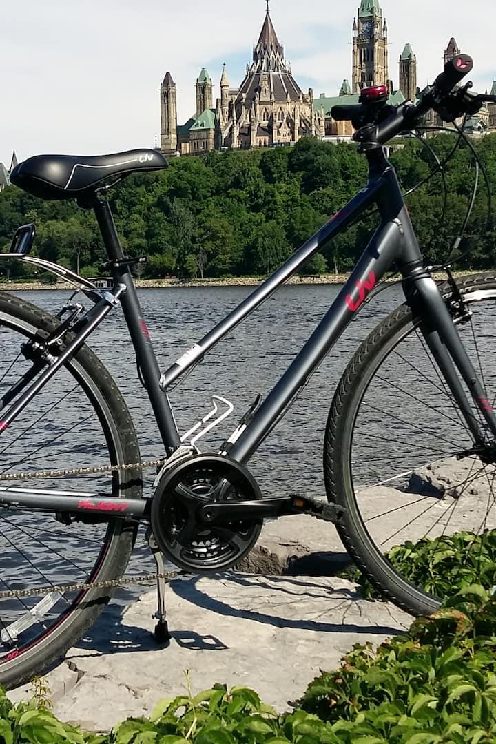 Liv Alight 3 women's bike