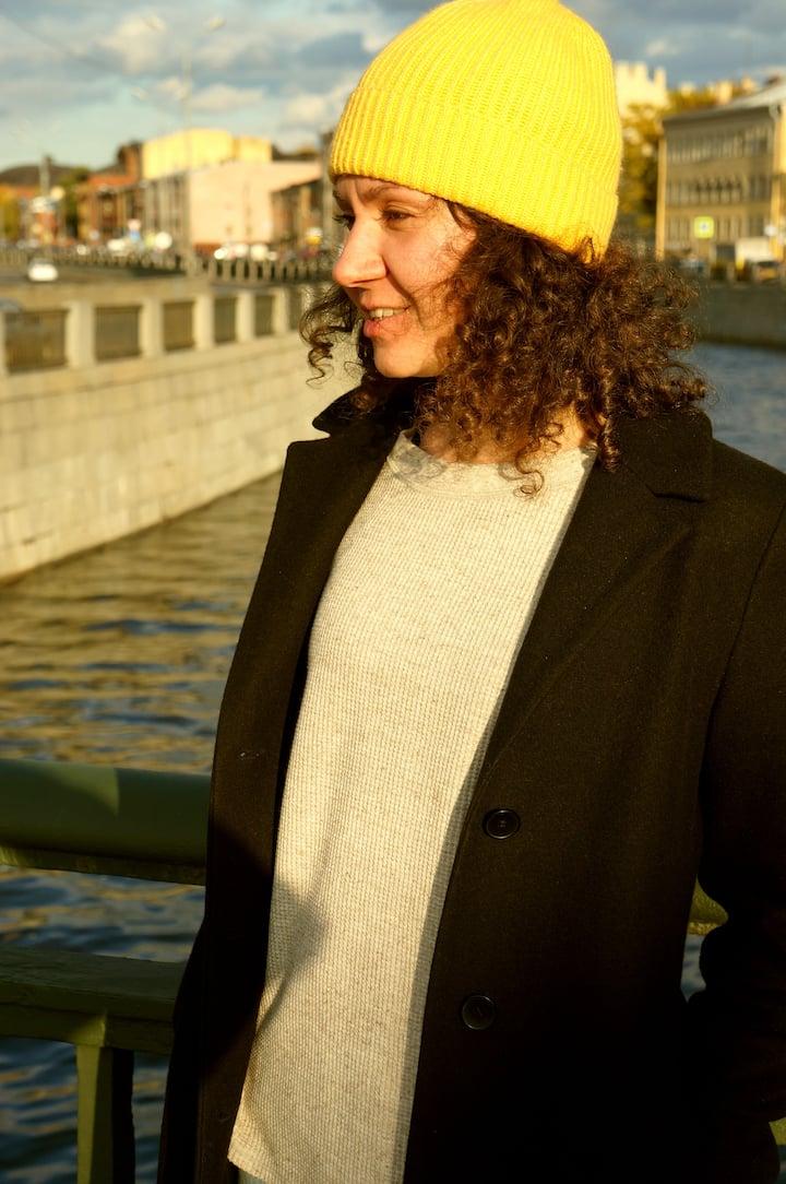 Yes, I like yellow :)