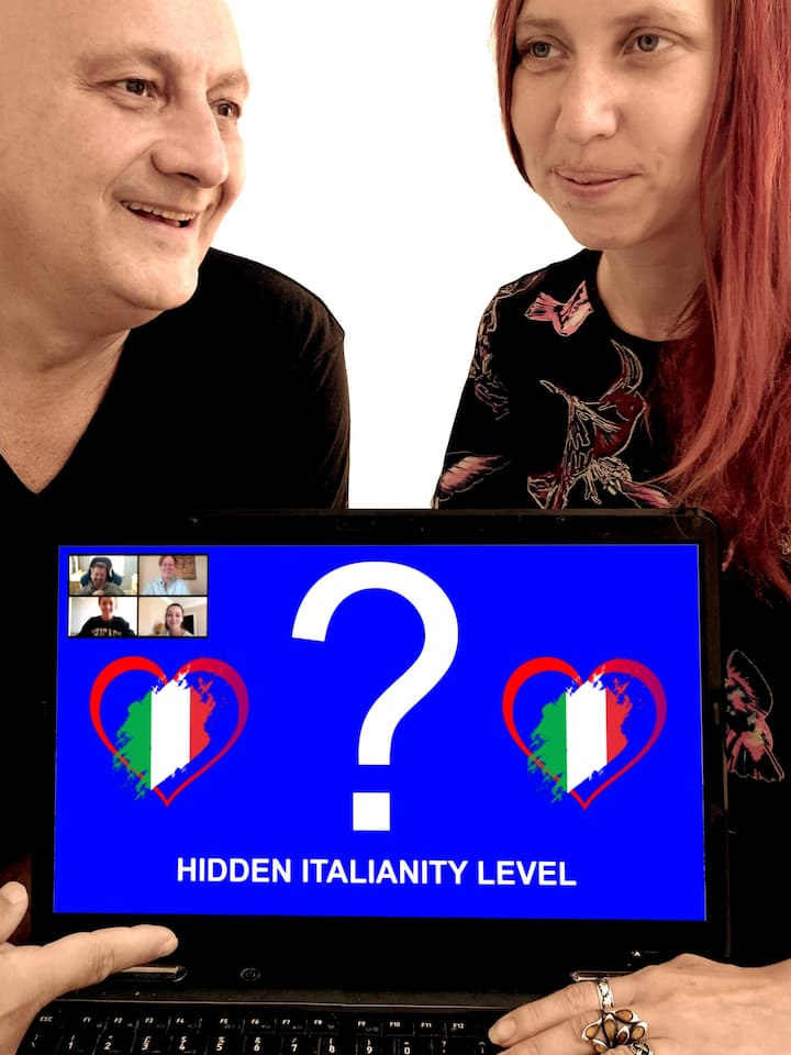 Discover Your Italianity Level