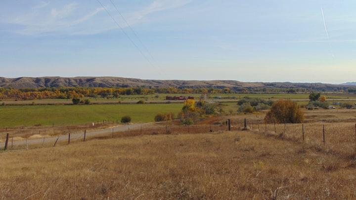 Reno Skirmish Line, Warrior View