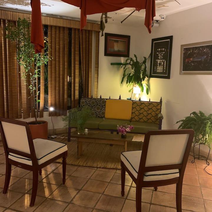 My House-Living Room