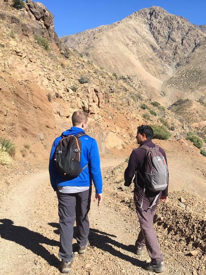 Imlil Valley.bouchwaw