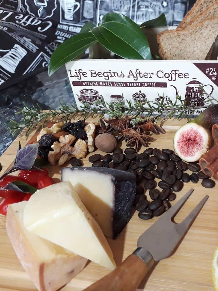 harmonização c/queijos,frutas,castanhas