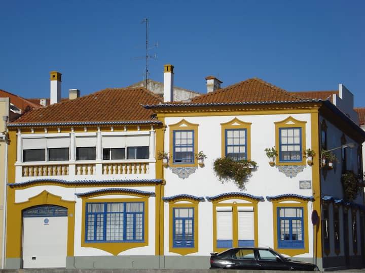 Bairro Beira Mar