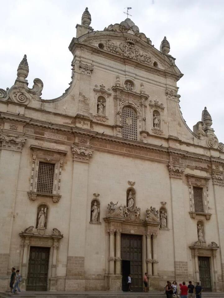 Chiesa matrice di San Pietro e Paolo