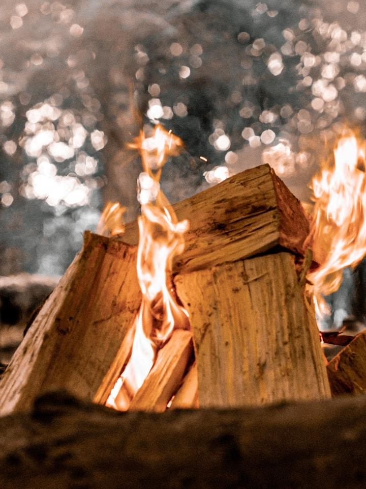 Amazing fires