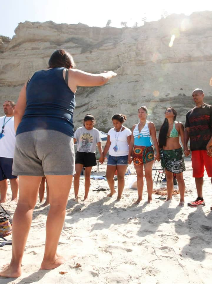 Intertribal Youth Camp