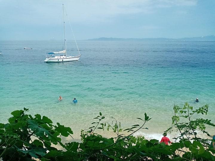 Playa Madagascar