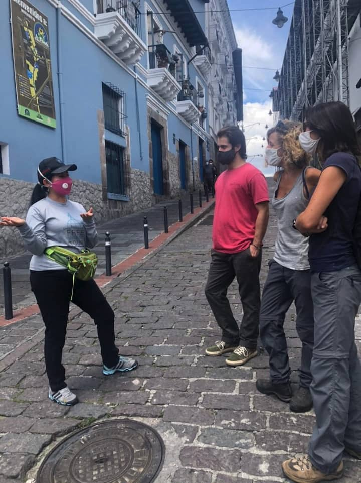 masks and social distance