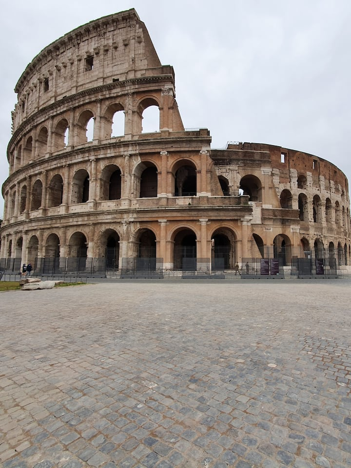 The most famous stadium ever!