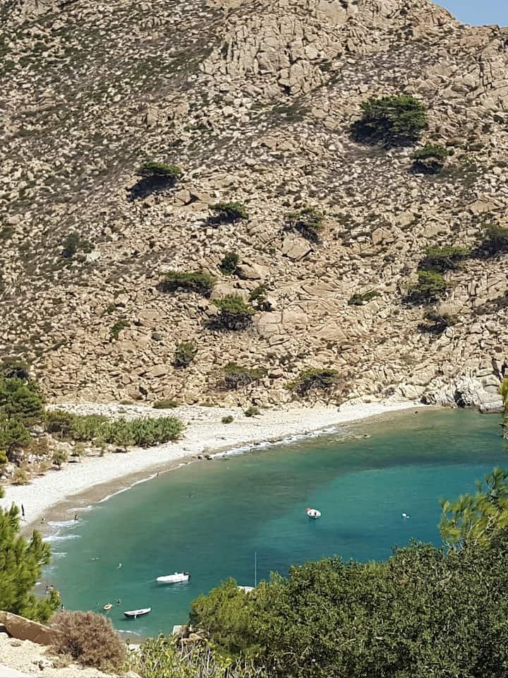 TRAPALOU BEACH