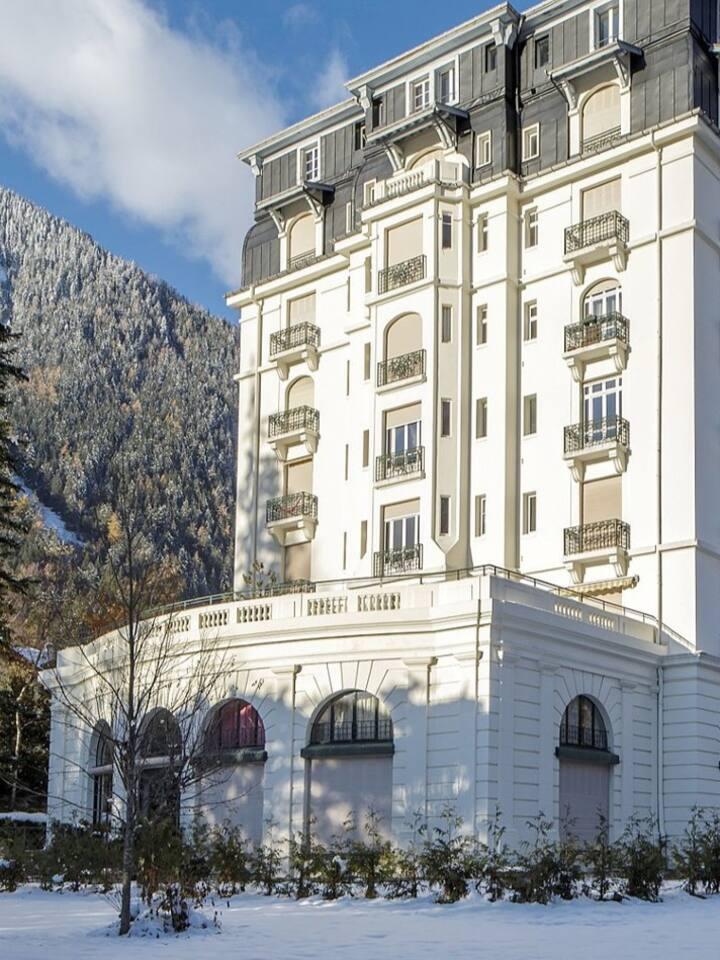 Le palace Majestic