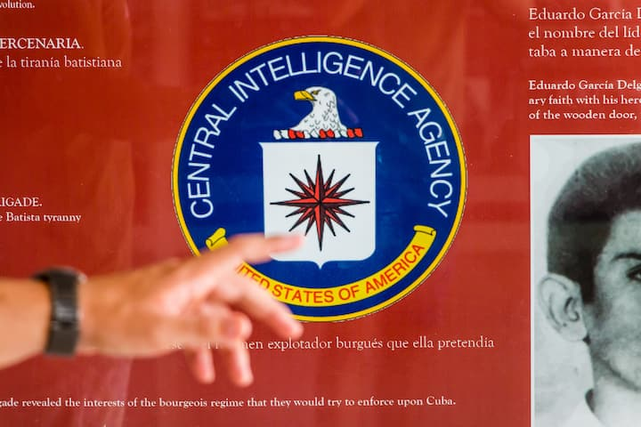 Unveiling the role of CIA in Cuba
