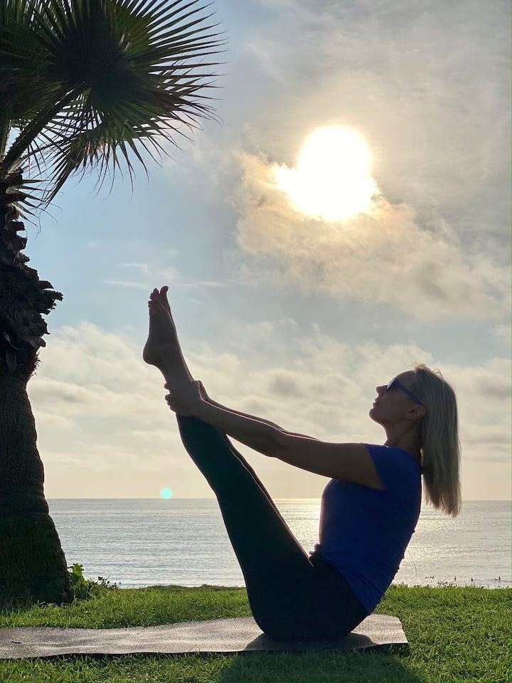 Customize your Yoga
