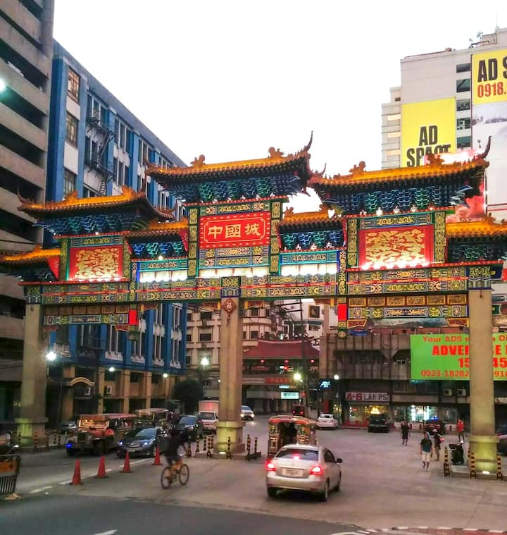 The World's Oldest Chinatown