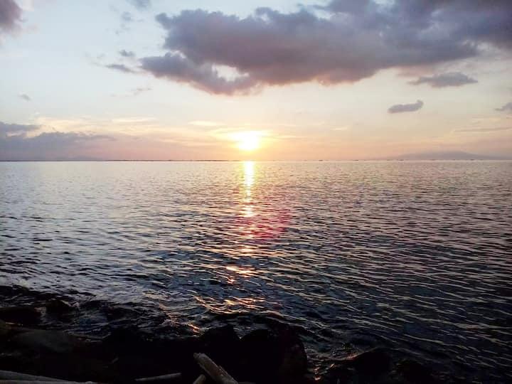 The World-Renowned Manila Bay Sunset