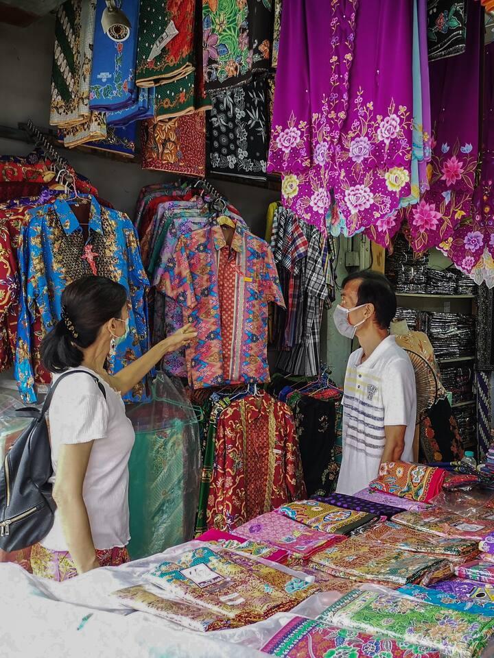 Phuket style  dress