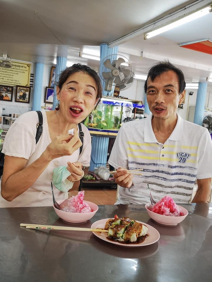 Phuket local food