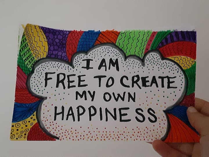 Affirmation Example