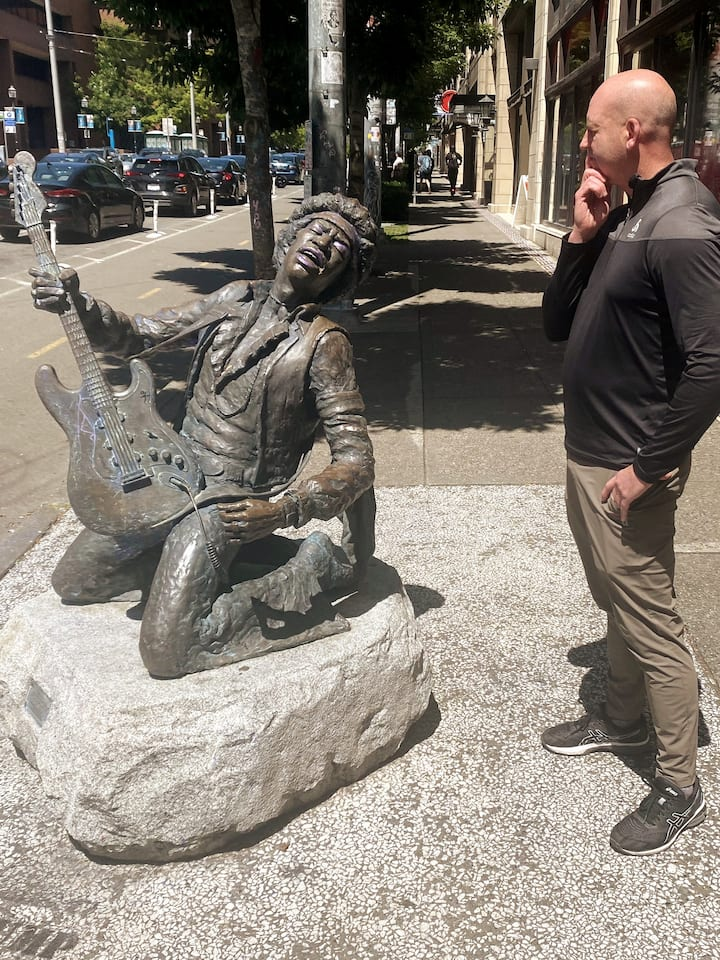 Learn about Seattle's musical legacy