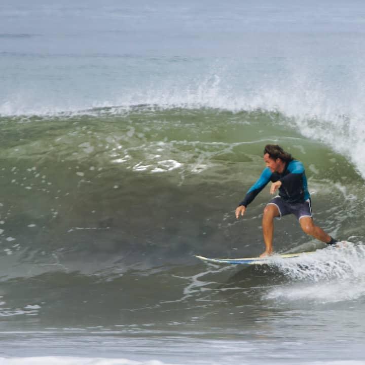 Anthony segura ( surf instructor )