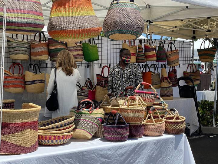 Rancho Sante Fe Market