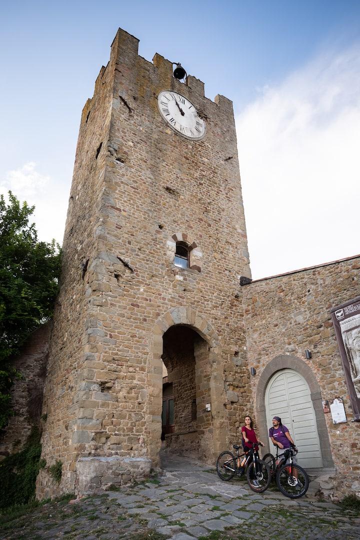 Torre di Artimino