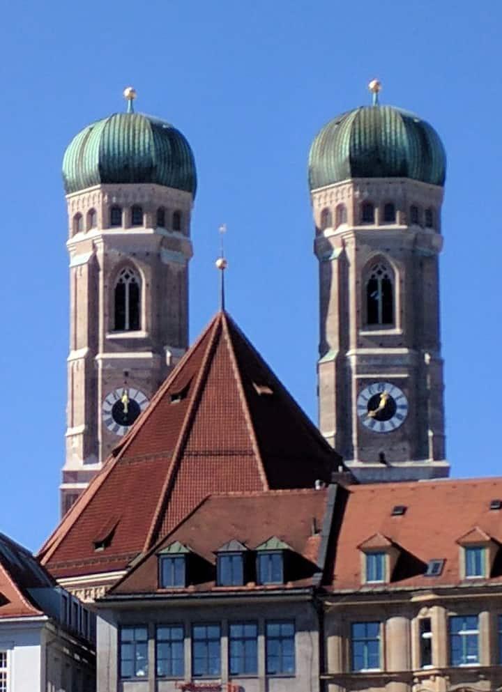 Eine klingende Tour durch die Altstadt
