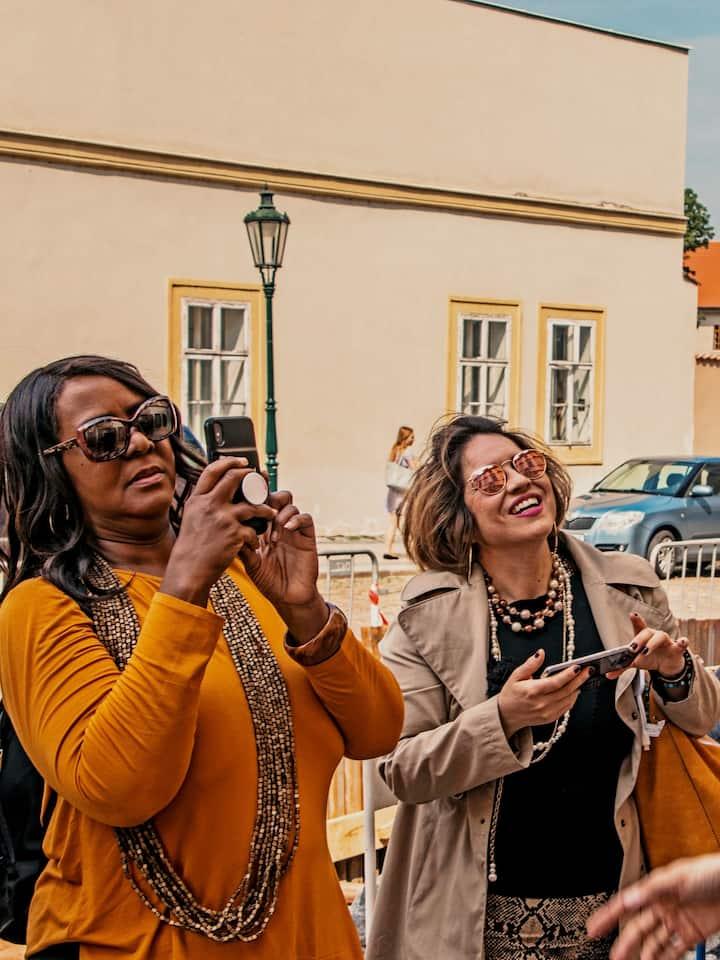 our ģoal: happy tourists :)