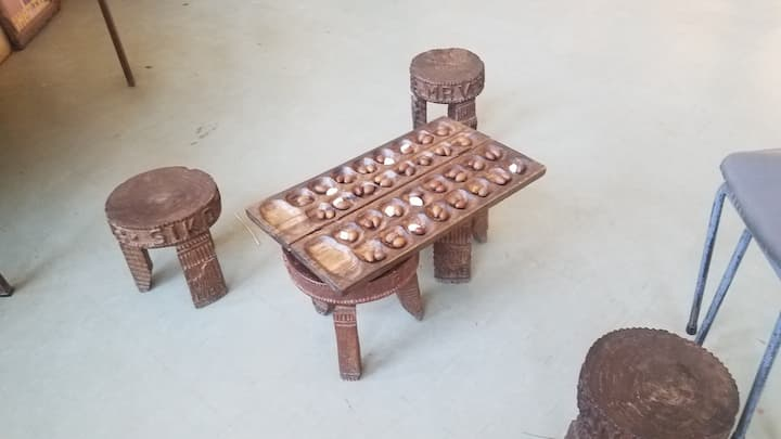 Learn to make and play Nsolo in the comfort of your home.