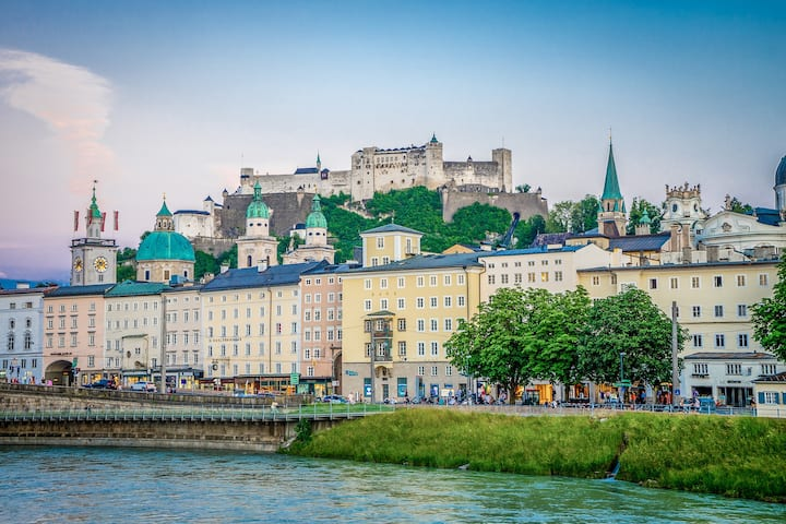 eScooter Salzburg