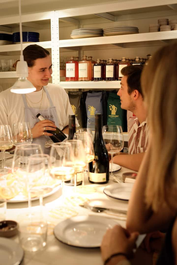 Schon einmal Rotwein aus Nizza probiert? Weine aus Bellet gehören zum Besten und Seltensten was die Provençe zu bieten hat