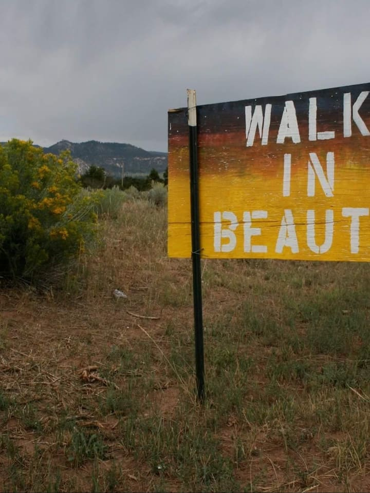 walk  mindfully