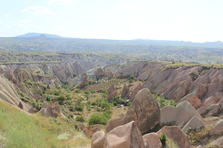 Spectacular Cappadocia