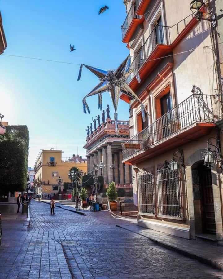 Guanajuato Centro