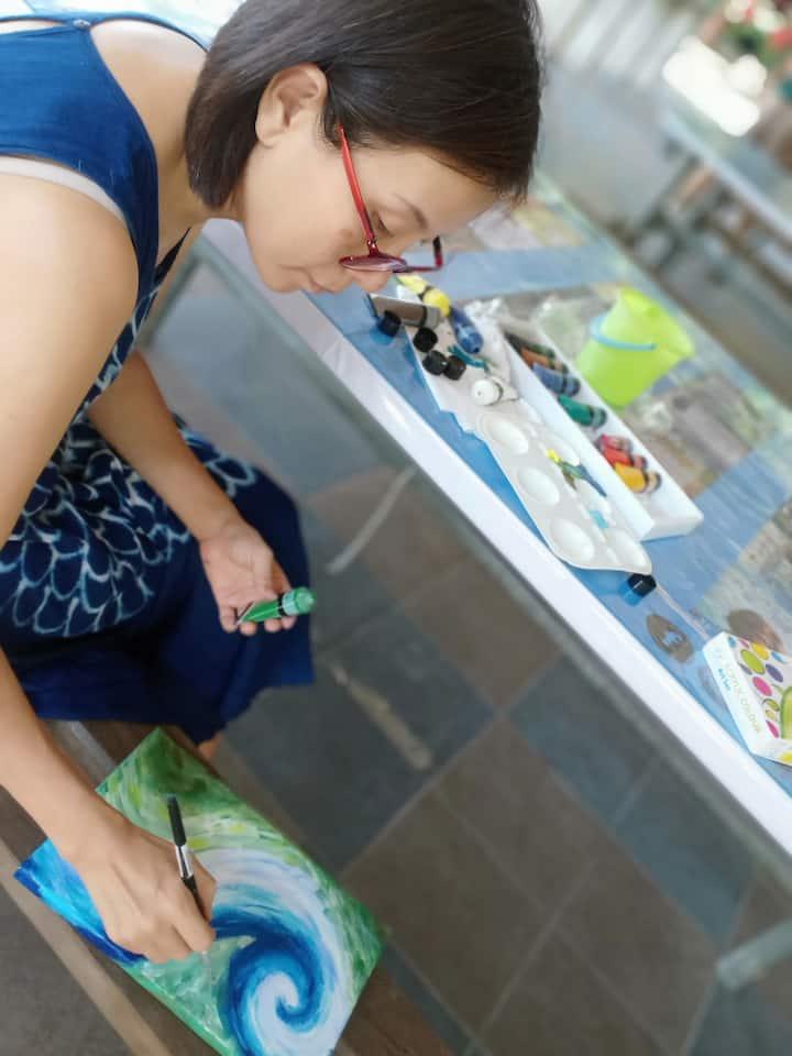 Eco-Art Retreat, Gopeng