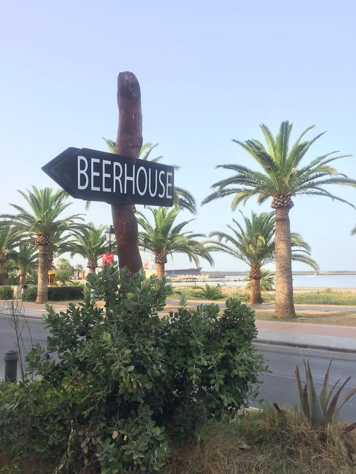 Beerhouse this way