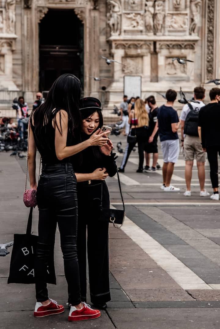Lian-Milano