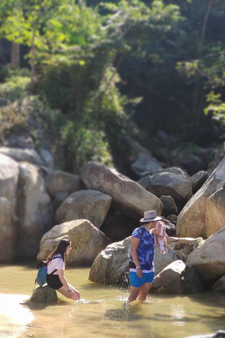 Colomitos Beach