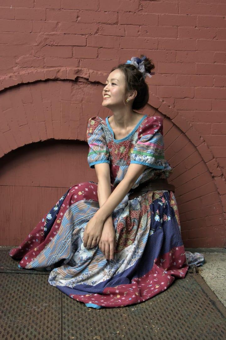 Chiko. Brooklyn, 24 August 2019