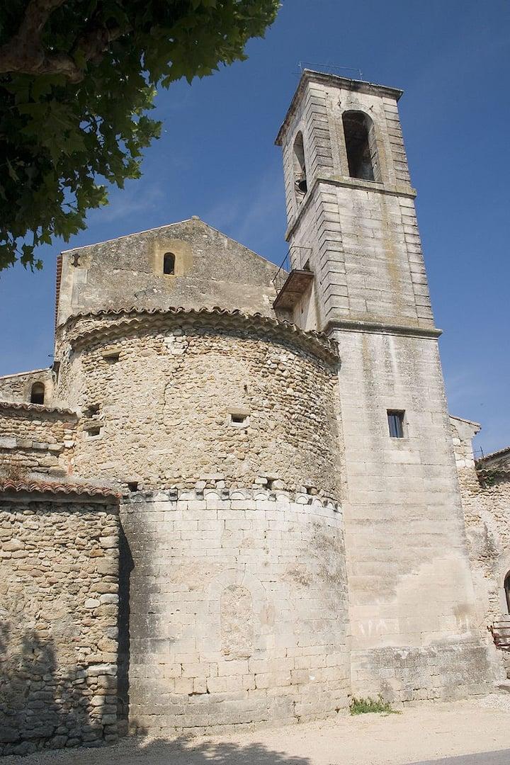 Visit of the 12th Century Treasures