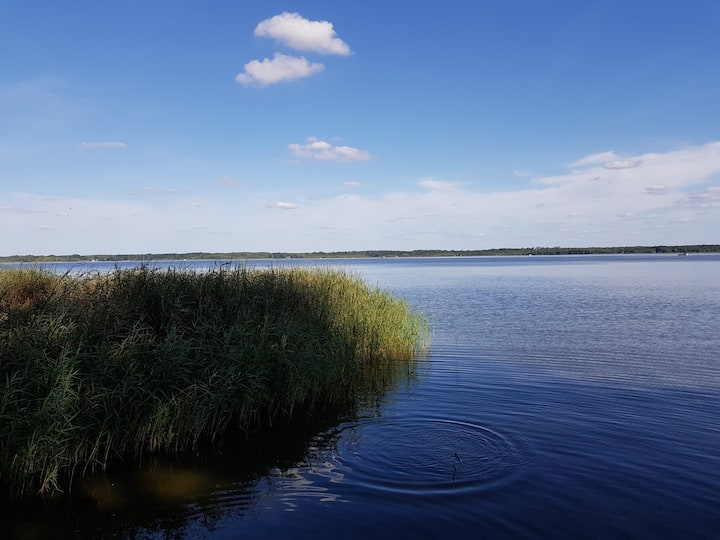Wolziger See